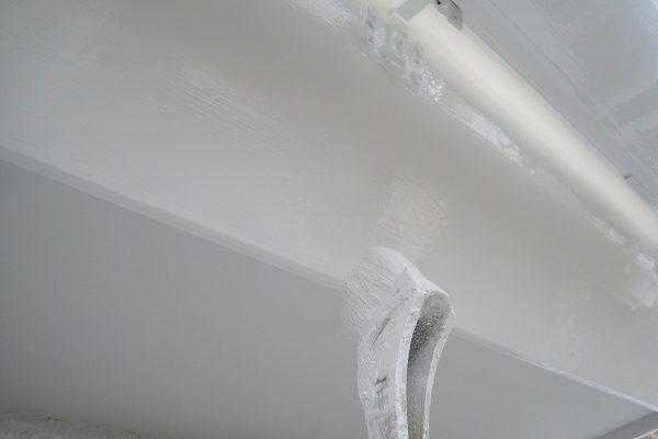 広島県広島市 外壁塗装 高圧洗浄 日本ペイント パーフェクトトップ ラジカル制御式