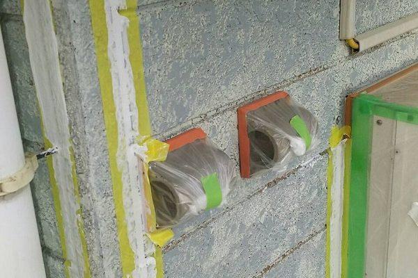 広島県広島市 外壁塗装 屋根塗装 オートンイクシード 無機系塗料 ダイヤスーパーセラン
