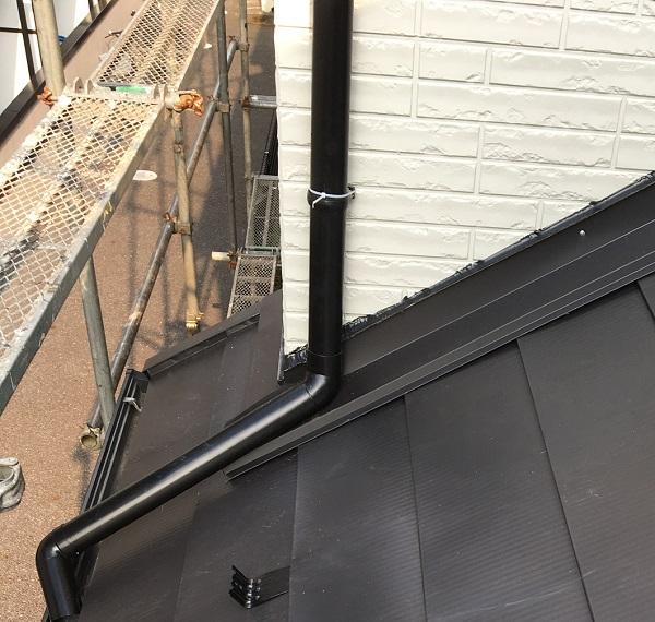 広島県東広島市 外壁塗装 屋根塗装 付帯部塗装 雨樋塗装