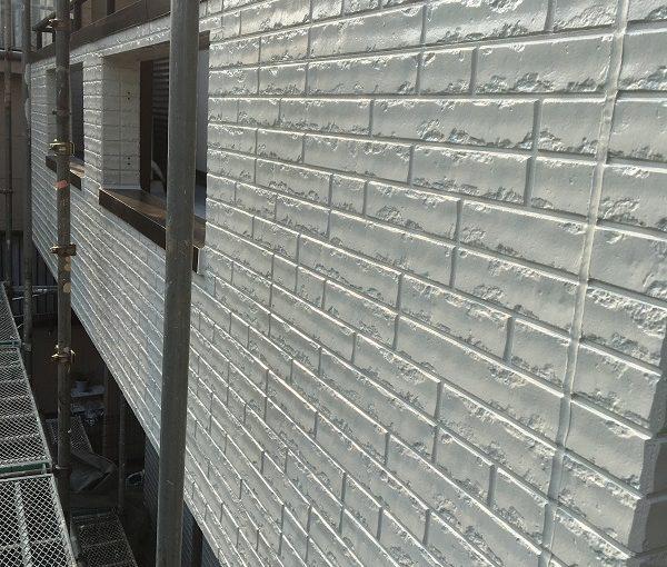 広島県東広島市 外壁塗装 屋根塗装 付帯部塗装 塗料について エスケー化研 プレミアムシリコン ラジカル制御式 日本ペイント 遮熱塗料 サーモアイ